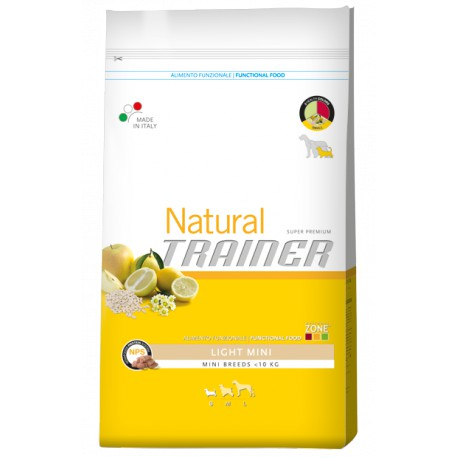 Trainer Natural Mini Light 800g