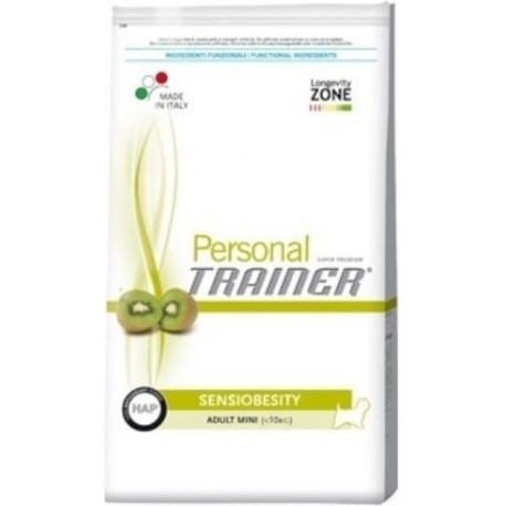 Trainer Personal Mini Sensiobesity 2kg