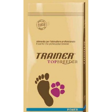 Trainer Top Breeder Power Adult Maxi 18kg
