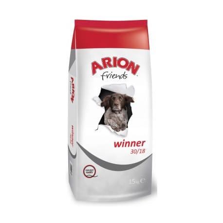 Arion Breeder Friends Winner 20kg