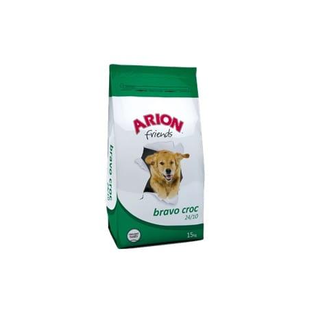 Arion Dog friends Bravo Croc 15kg