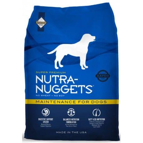 Nutra Nuggets Maintenance 15 kg