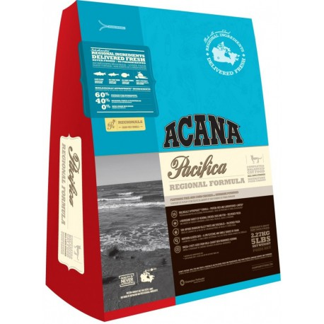 Acana Cat Pacifica 6,8kg
