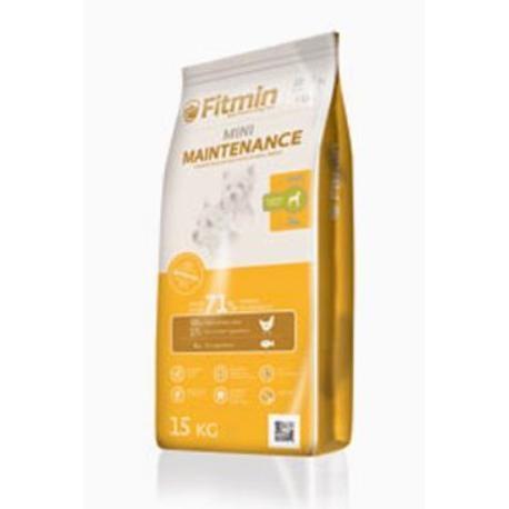 Fitmin pes Mini Maintenance 1,5kg new