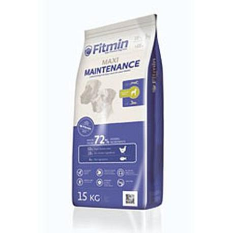 Fitmin pes  Maxi Maintenance 3kg new