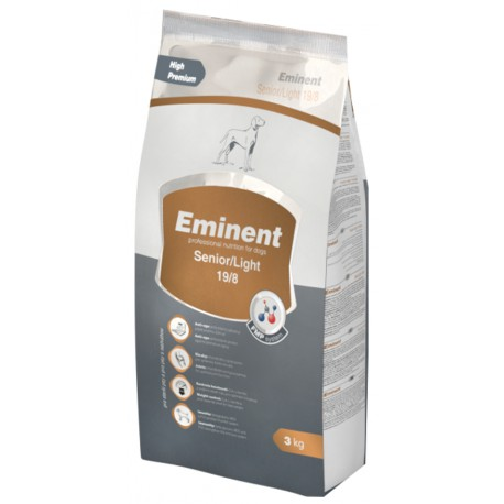 Eminent Dog Senior Light 3kg