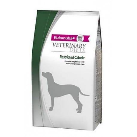 Eukanuba VD Dog Restricted Calorie 12kg