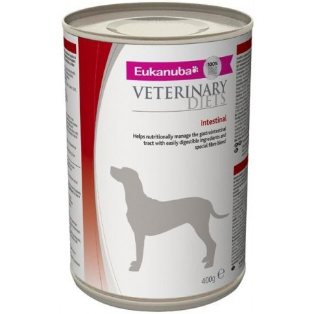 Eukanuba VD Dog konz. Intestinal 400g