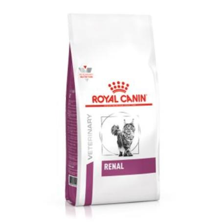 Royal Canin VD Feline Renal 500g