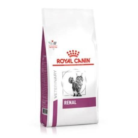 Royal Canin VD Feline Renal 4kg