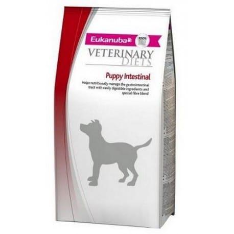 Eukanuba VD Dog Intestinal Puppy 1kg