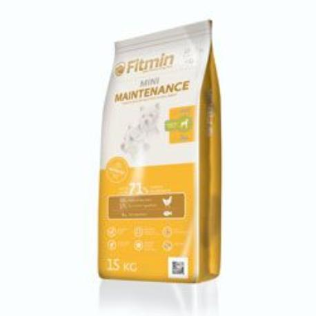 Fitmin Dog Mini Maintenance 15kg + Sleva 5% od 2ks