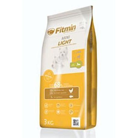 Fitmin pes Mini Light 400g new