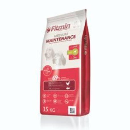 Fitmin pes Medium Maintenance 3kg new