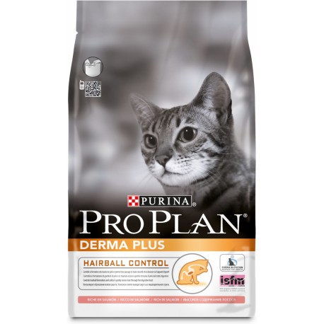 ProPlan Cat Derma Plus Salmon 3kg