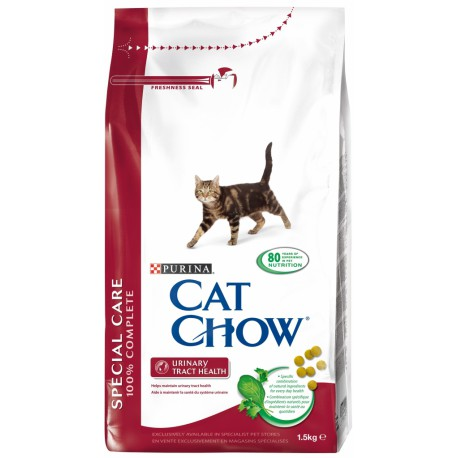 Purina Cat Chow Special Care Urinary 15kg