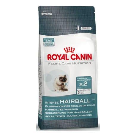 Royal canin Feline Int. Hairball 400g