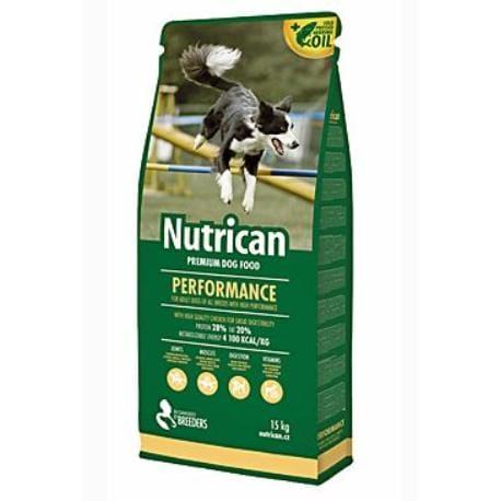 NutriCan Performance 15kg