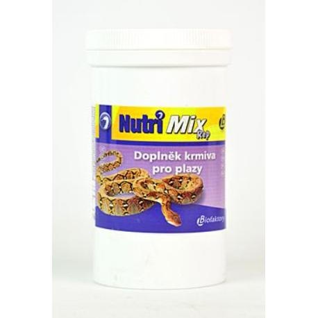 Nutri Mix REP pro plazy plv 150g