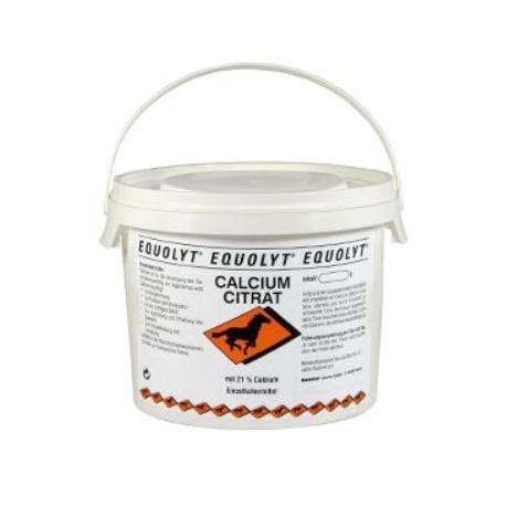 Canina Equolyt Calcium Citrat 400g