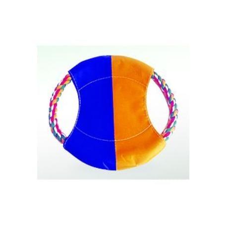 Hračka Pes Bavlna Frisbee 20cm 1ks Lill