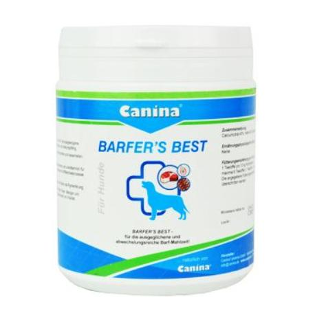 Canina Barfer's Best 500g
