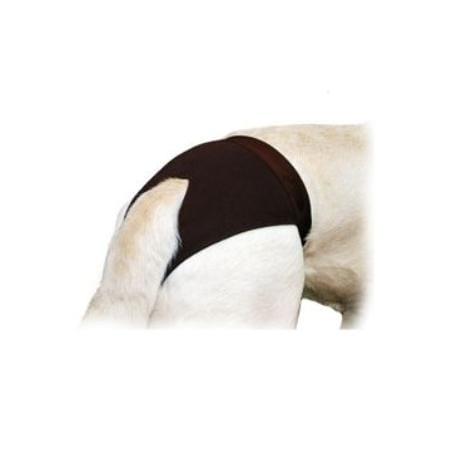Hárací kalhotky černé Luvly č.2 - 32-39cm