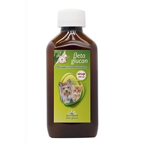 Panda Plus Betaglukan sirup 200ml