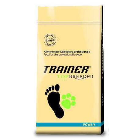 Nova Foods Trainer Top Breeder Power Adult Duck 18 kg