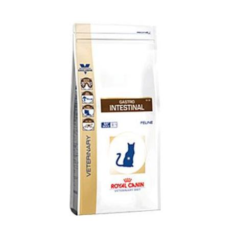 Royal Canin VD Feline Gastro Intest 2kg