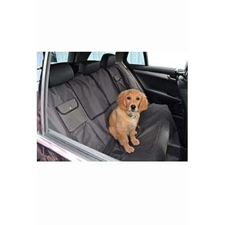 Ochranný autopotah sedadel, 140x145cm  NYLON/PE Lill