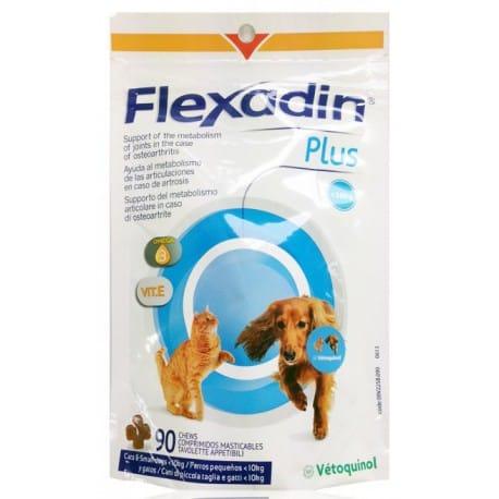 Flexadin Plus 90tbl pro malé psy a kočky