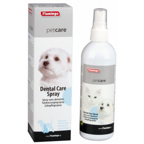 Ústní voda Petcare spray 175ml KAR new
