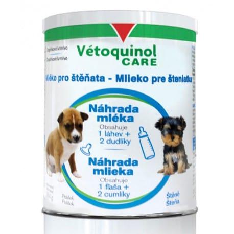Puppy milk (mléko pro štěňata) 350g Vetoquinol
