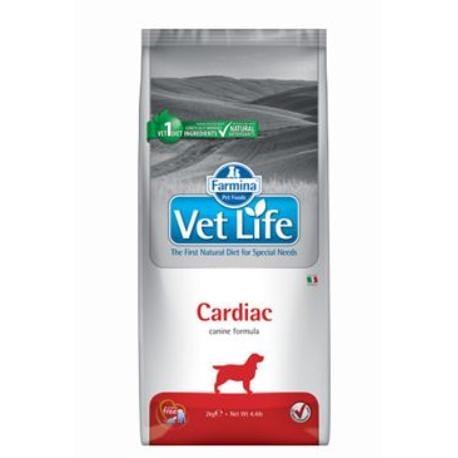 Vet Life Natural DOG Cardiac 2kg