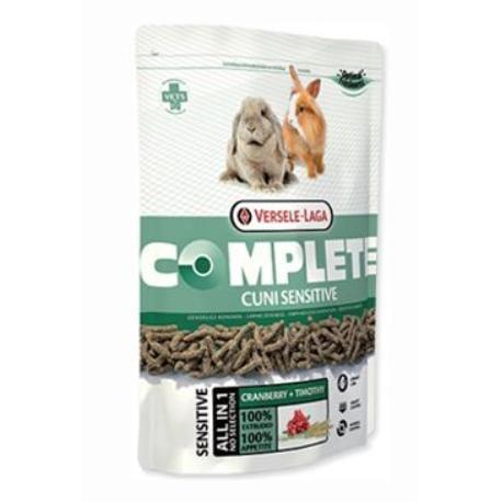 Versele Laga Krmivo pro králíky Cuni Sensitive Complete 500g