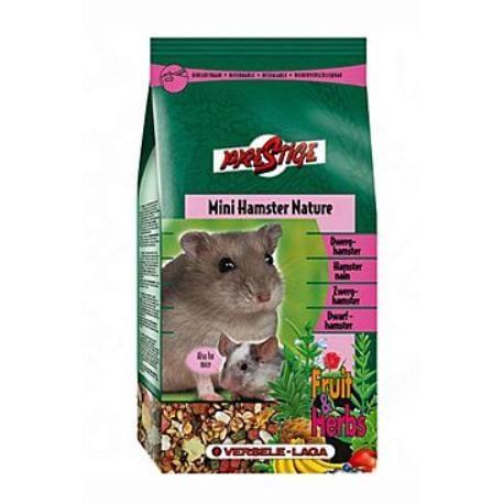 Versele Laga Krmivo pro křečíky Mini Hamster Nature 400g