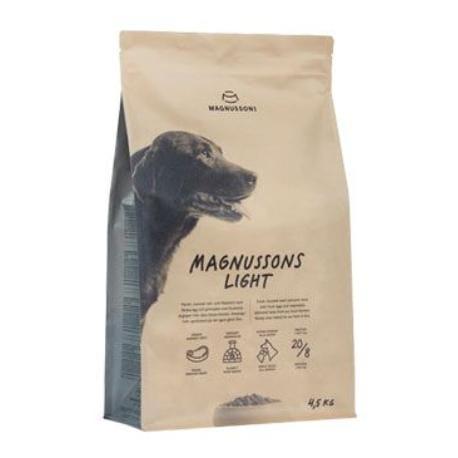 Magnusson Meat&Biscuit Light 4,5kg + Sleva 5% od 2ks