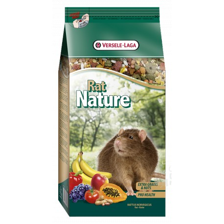 Versele Laga Krmivo pro potkany Rat Nature 2,5kg