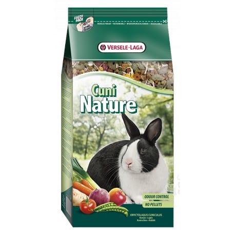 Versele Laga Krmivo pro králíky Cuni Nature 750g