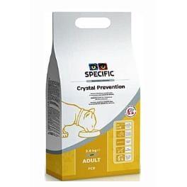 Specific FCD Crystal Prevention 3kg kočka