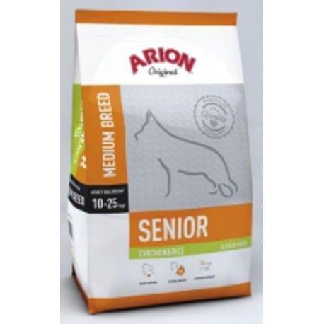 Arion Dog Original Senior 12kg