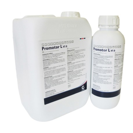 Promotor L 47,0 susp 1l