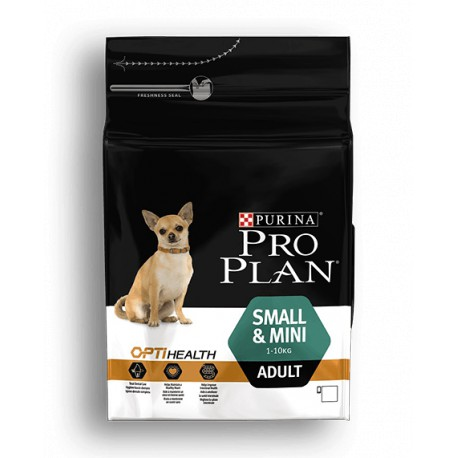 ProPlan Dog Adult Sm&Mini 700g
