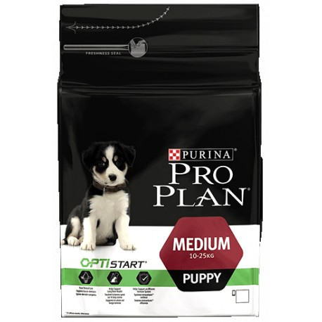ProPlan Dog Puppy Medium 3kg