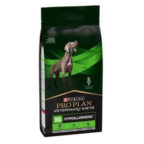 Purina VD Canine HA Hypoallergenic 11kg