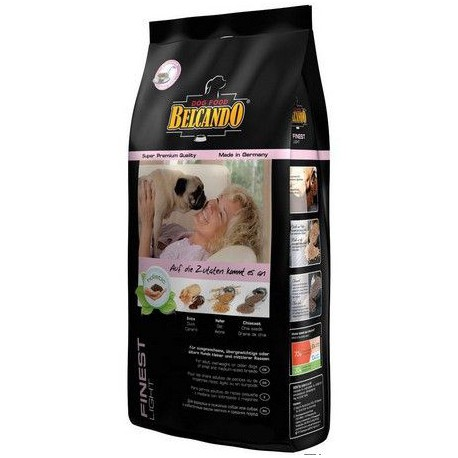 Belcando Adult Finest Light 12,5kg