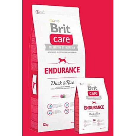 Brit Care Dog Endurance 1kg + Sleva 5% od 2ks