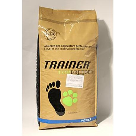 Trainer Top Breeder Power Energy 18kg