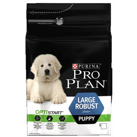 ProPlan Dog Puppy Large Robust 3kg